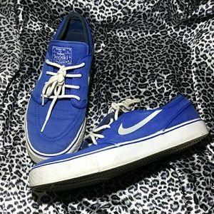 🔥💥 Nike SB Stefan Janoski Skate Shoes 333824-414